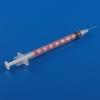 Micro-Fine+ Insulinspritzen 1 ml, U 40, 12,7 mm (100 Stück)