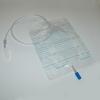 Urinbeutel 2,0 l steril (Rücklaufsperre + Bodenablaß)