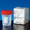 Urinbecher 180 ml einzeln im Karton verpackt (160 Stück)