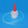 Redon Minipack mit Nadel/Drain 20 ml Ch 6 (25 Stück)