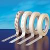 Indikator-Klebeband für Heißluft, 19 mm x 50 m (24 Stück)