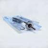 Stericlin-Klarsichtschlauch 2465, 5 cm/200 m