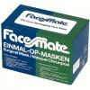 OP-Gesichtsmaske Facemate (50 Stück)