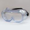 Schutzbrille Ventor mit Belüftung, beschlagfrei