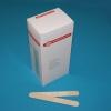 Holzmundspatel 15 cm im Dispenserkarton, steril (100 Stück)