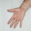 Vinyl Handschuhe puderfrei unsteril klein (100 Stück)
