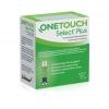 Blutzuckerteststreifen One Touch Select Plus (50 Stück)