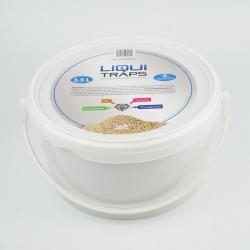 AbsoNet Multi 3,5 l, Absorber-Granulat zum Aufnehmen von Flüssigkeiten