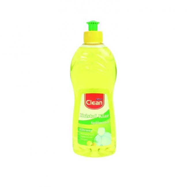 Spülmittel Clean, Konzentrat, Zitrone, 500ml